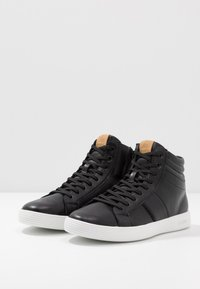 ALDO - GLENADIEN - Sneaker high - black - 2