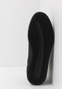 ALDO - ULMER - Zapatillas altas - black - 4