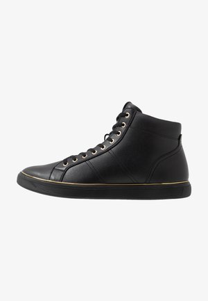 AIDEN - Sneaker high - black