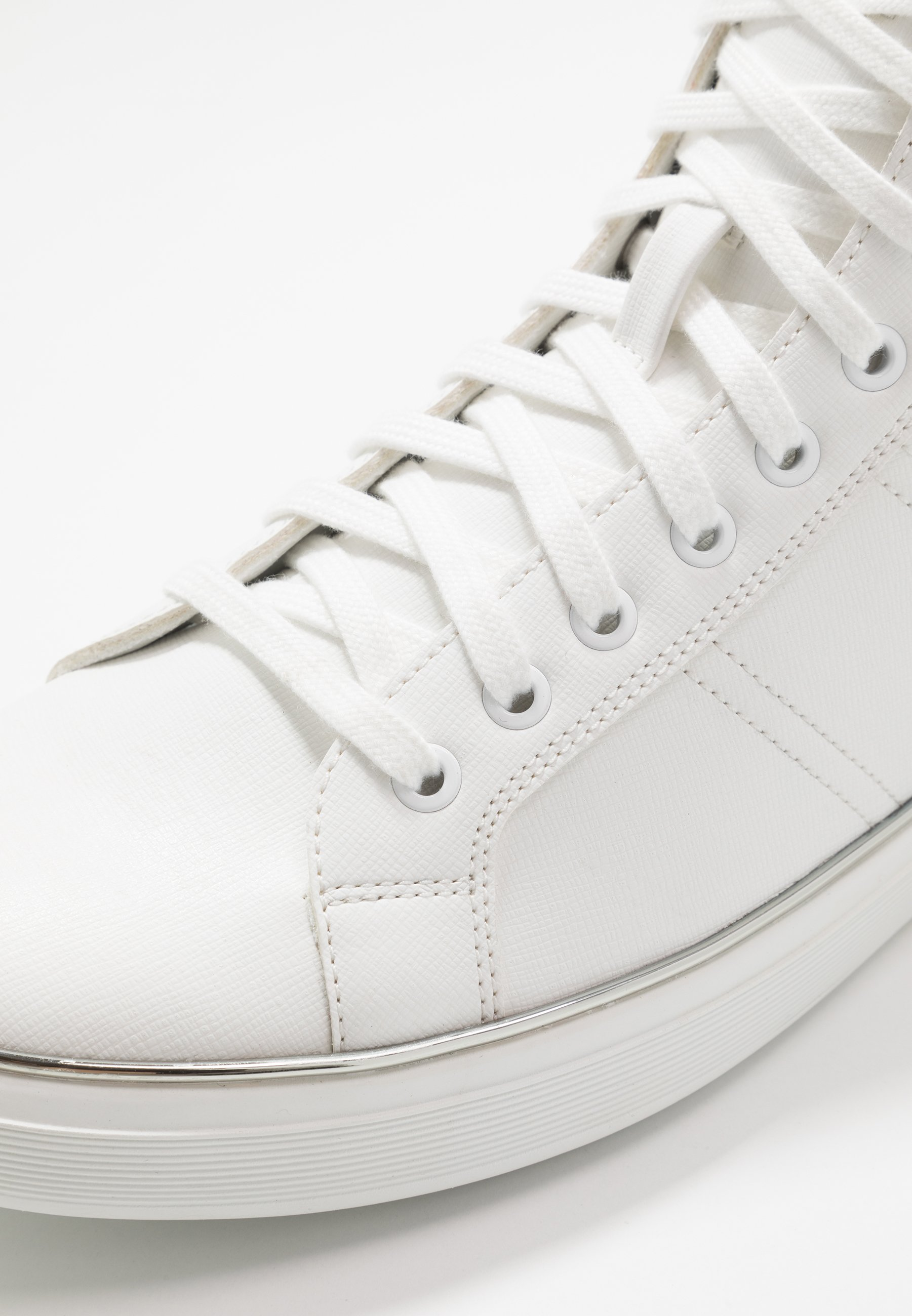 Aldo Aiden - Baskets Montantes White