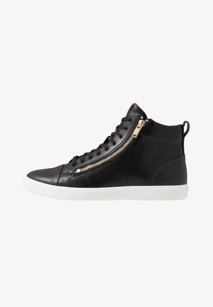 KELSTON - Sneaker high - black