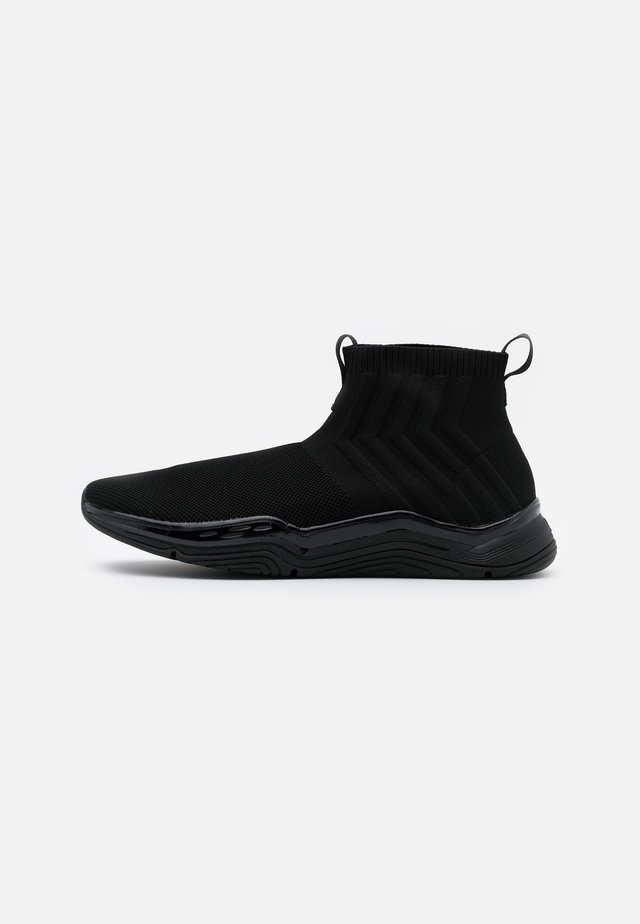 ETHELSIGE - High-top trainers - black