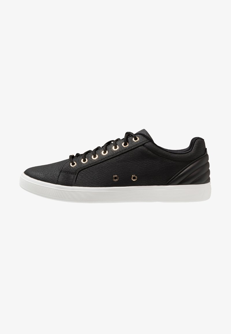 ALDO - BERTY - Sneaker low - black