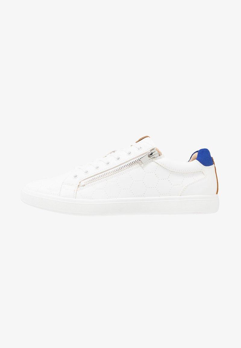 ALDO - ZAYWIA - Sneaker low - white