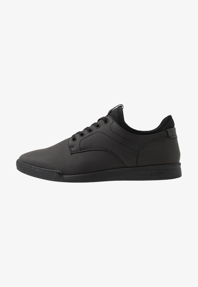 RHISIEN - Sneaker low - black