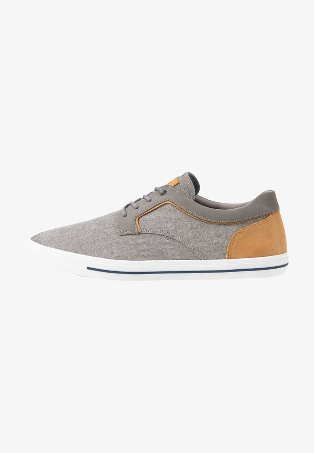 LEGERIWEN - Sneaker low - grey