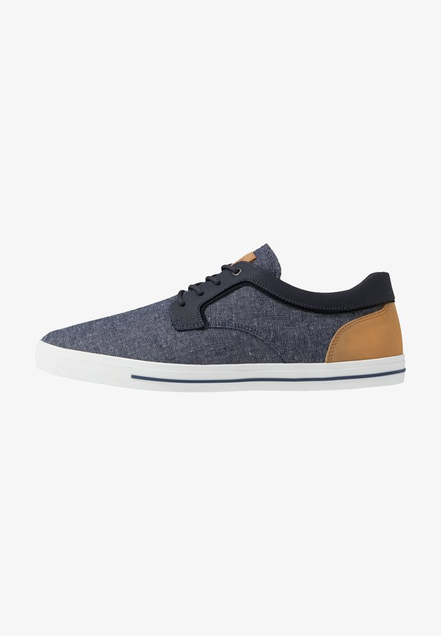 LEGERIWEN - Sneaker low - navy