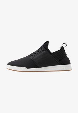LOVIGOSIEN - Baskets basses - black