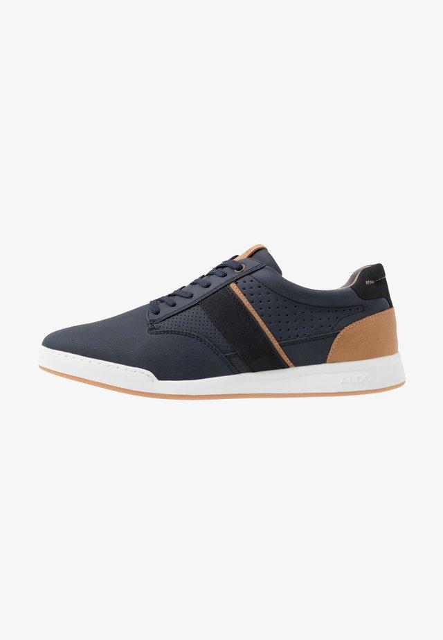 MIRERALLA - Sneaker low - navy
