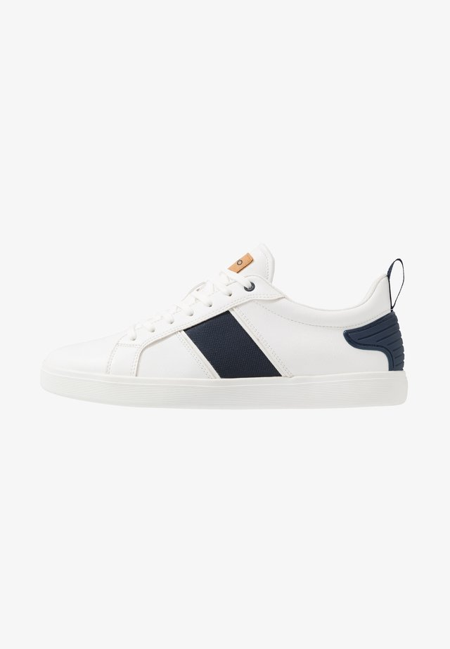 OLARDON - Sneaker low - white
