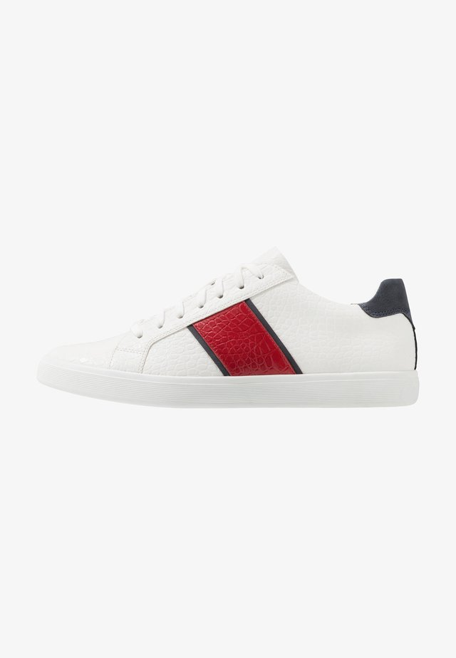 COWIEN - Trainers - white