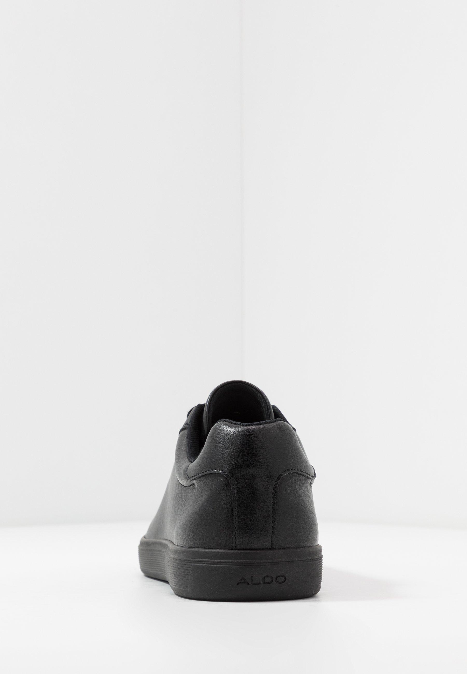 ALDO KEDUWEN - Baskets basses - black