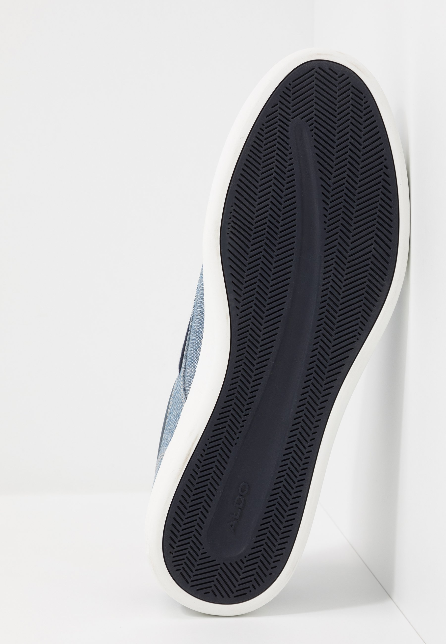 Aldo Bridleholme - Sneakers Basse Navy uHAbvAI