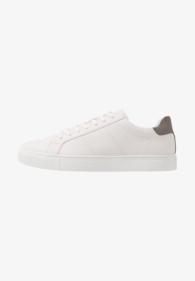 KAYLON - Baskets basses - white