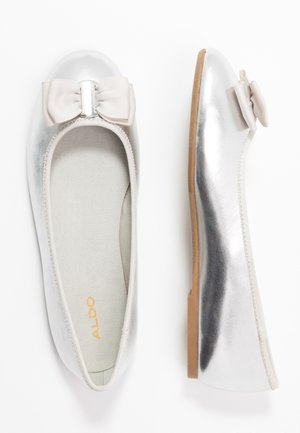 STRADINA - Ballerina's - silver