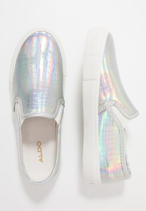 BROARITH - Slipper - silver