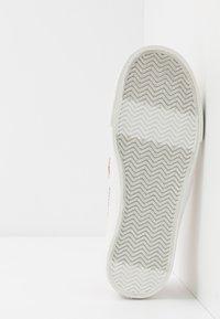 ALDO - BROARITH - Slipper - pink - 5