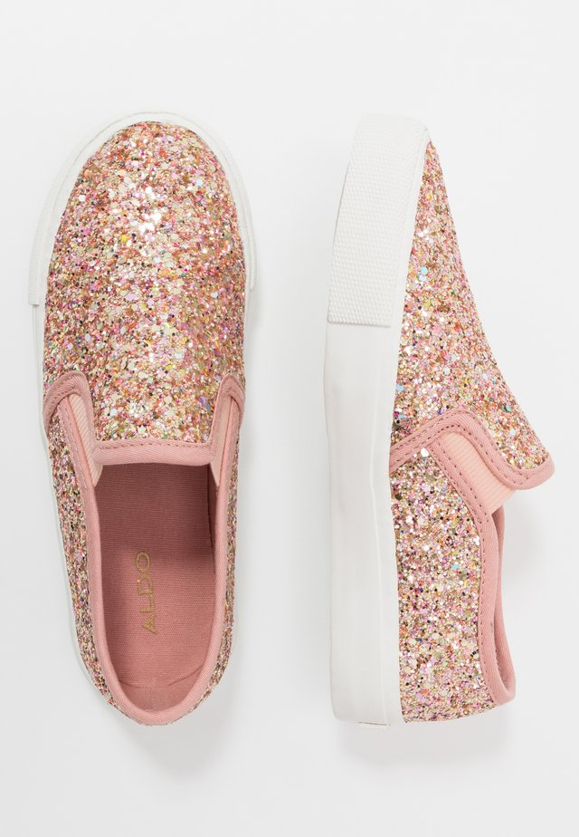BROARITH - Slip-ons - pink