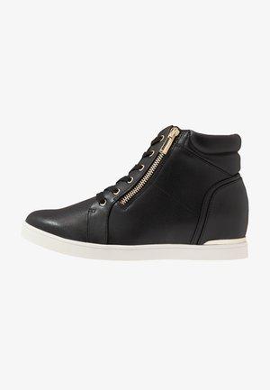 AILANNA - Sneaker high - black