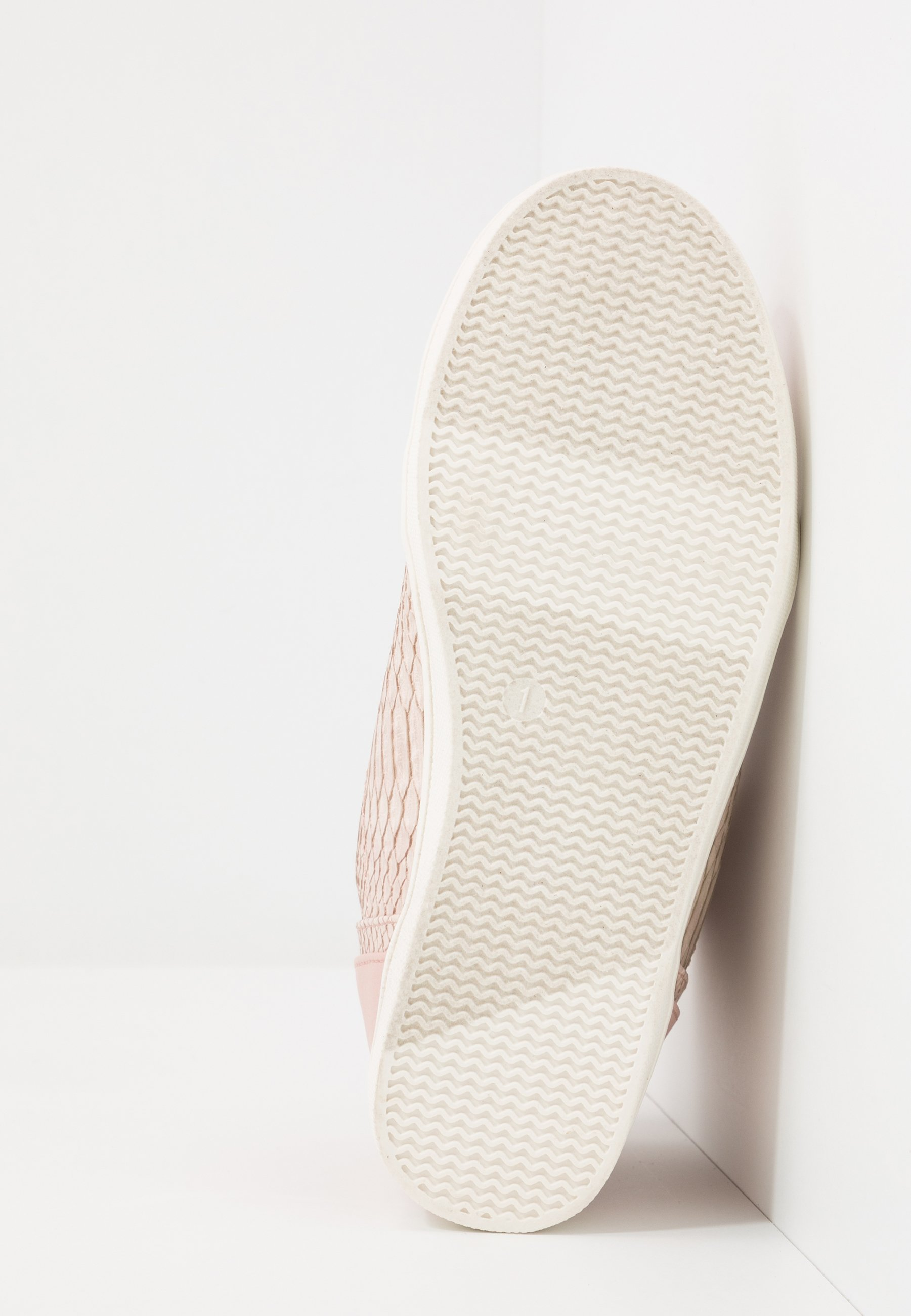 ALDO AILANNA - Sneakersy wysokie - light pink