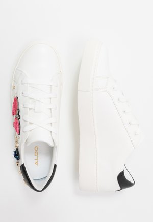 MARIPOSA - Sneaker low - white