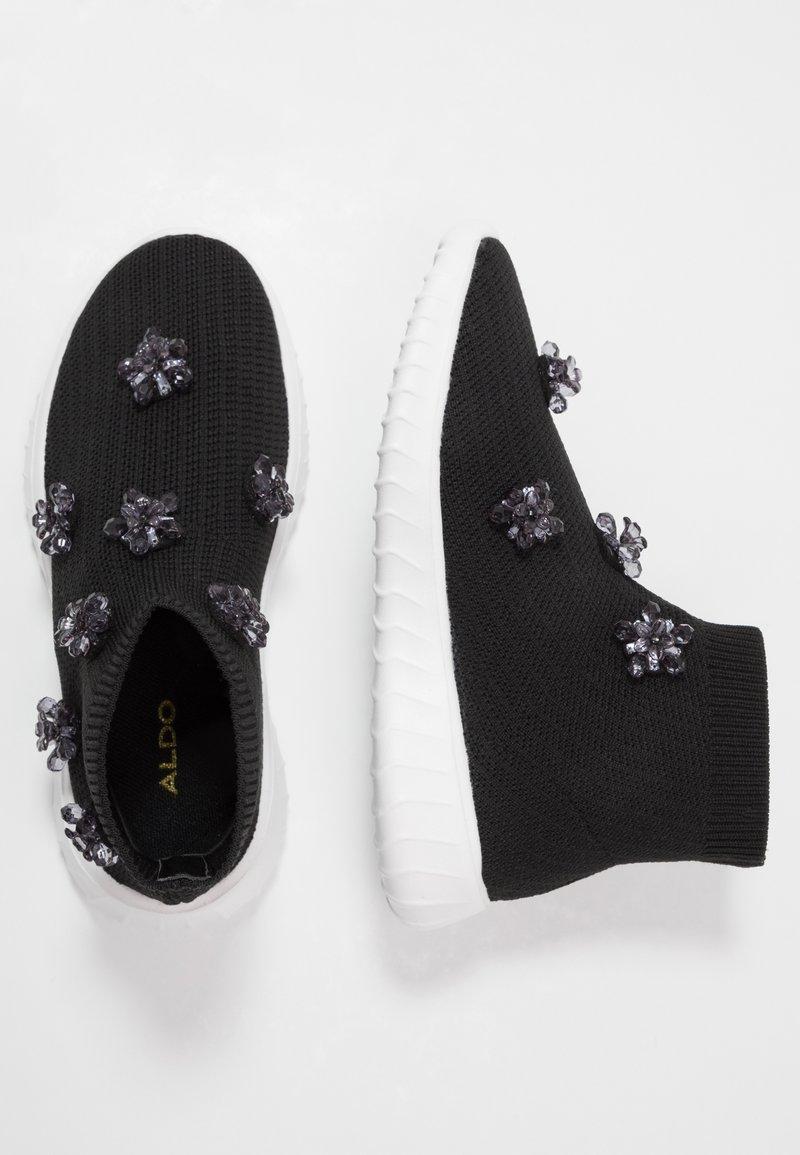 ALDO - ERURI - Sneaker high - other black