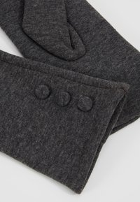 ALDO - IBENADIA - Gloves - dark grey - 3
