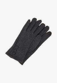 ALDO - IBENADIA - Gloves - dark grey - 0