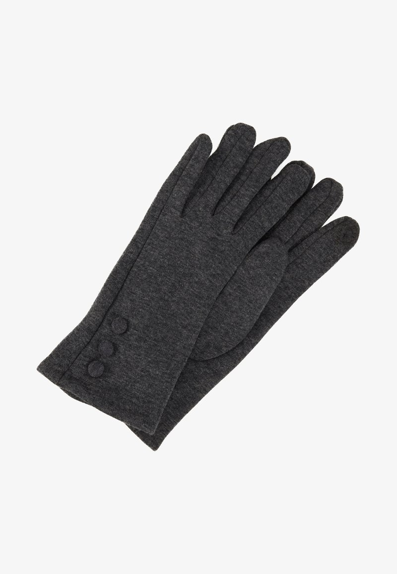 ALDO - IBENADIA - Gloves - dark grey