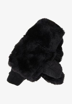 NYDIRARIA - Moufles - black
