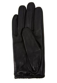 ALDO - ARAUSSA - Fingervantar - black - 2