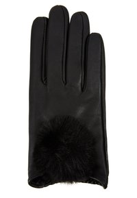 ALDO - ARAUSSA - Fingervantar - black - 1