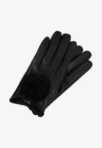 ALDO - ARAUSSA - Fingervantar - black - 0
