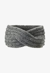 ALDO - OLORESA - Ear warmers - grey - 3