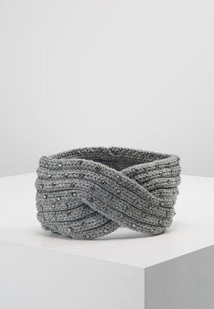 OLORESA - Ear warmers - grey
