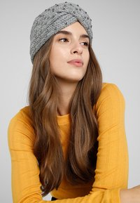 ALDO - OLORESA - Ear warmers - grey - 1