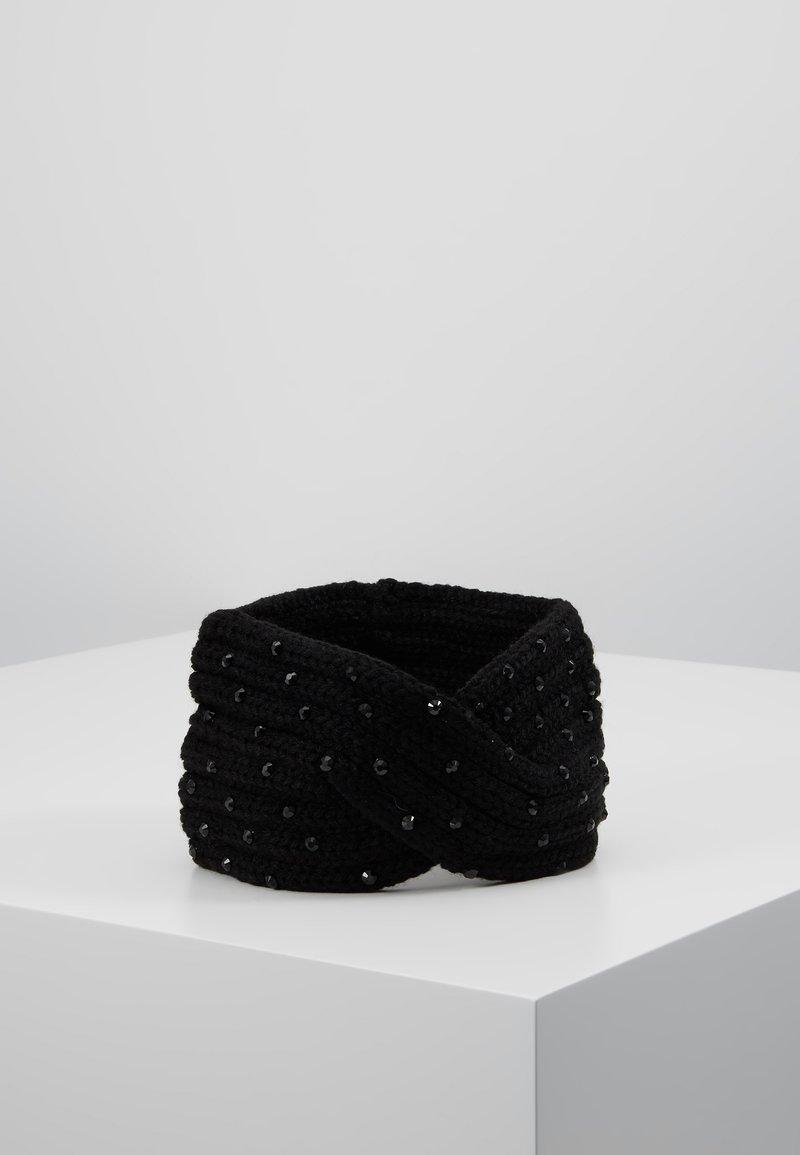 ALDO - OLORESA - Oorwarmers - black