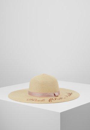 GWODIA - Sombrero - natural