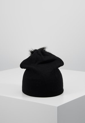 ETHAENNA - Beanie - black