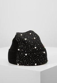 ALDO - KEDELINDRA - Bonnet - black - 0