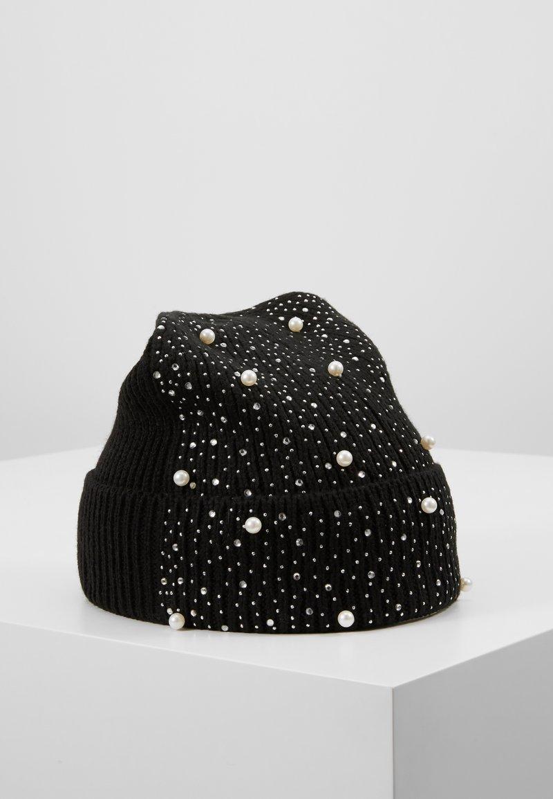 ALDO - KEDELINDRA - Bonnet - black