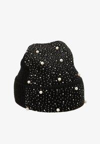 ALDO - KEDELINDRA - Bonnet - black - 3