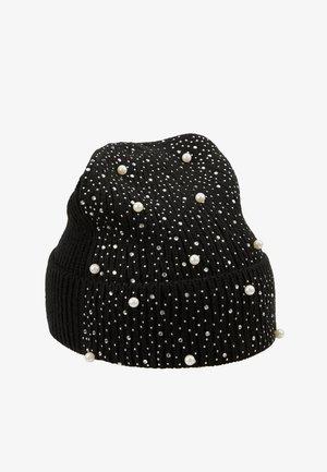 KEDELINDRA - Mütze - black