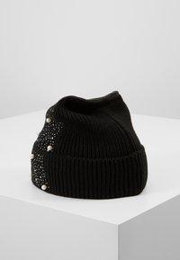 ALDO - KEDELINDRA - Bonnet - black - 2