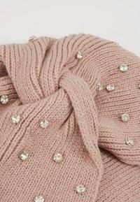 ALDO - CADELILLE - Mütze - light pink - 4