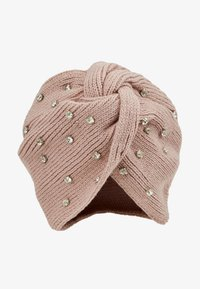 ALDO - CADELILLE - Bonnet - light pink - 3