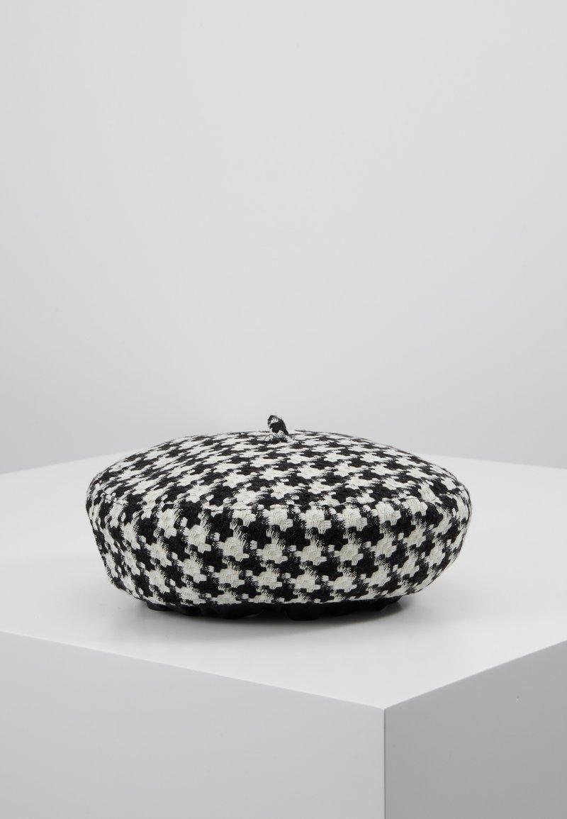 ALDO - MALYAN - Lue - black/white