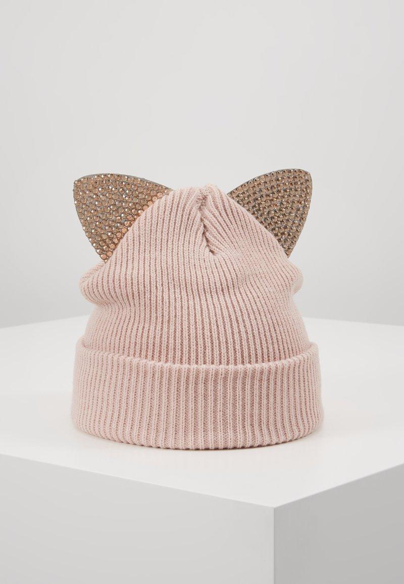 ALDO - AGRERISA - Mütze - light pink
