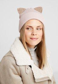 ALDO - AGRERISA - Lue - light pink - 1