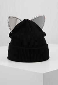 ALDO - AGRERISA - Mütze - black - 2